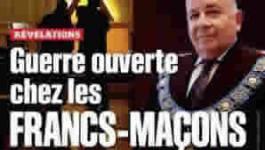 L'Express et la guerre des clans en Algérie