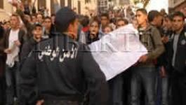 GREVE DES LYCEENS : Après les accusations de manipulation,  Benbouzid  menace les grévistes de sanctions