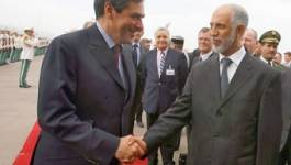 Le JDD : Fillon, l'Algérie et la concurrence chinoise