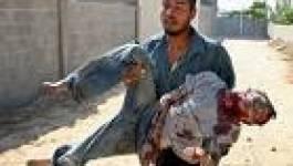 Appel de l'ESCAD : Solidarité avec le Peuple Palestinien