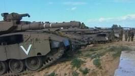 Ghaza : Washington et Tel-Aviv s'opposent au cessez-le-feu