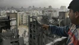 Ghaza :         Radicalisation et choc des civilisations en point de mire