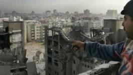 Mobilisons-nous pour Gaza