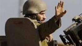 Gaza: les soldats israéliens vont quitter le territoire palestinien avant l'investiture de Barack Obama