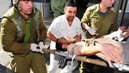 Ehud Olmert annonce un cessez-le-feu unilatéral à Gaza à minuit GMT