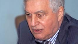 Sid Ahmed Ghozali : « Les prochaines présidentielles seront du cinéma»