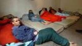 """Rapport médical sur l'état de santé des 55 grévistes de la faim : """"Leur mort est proche"""""""