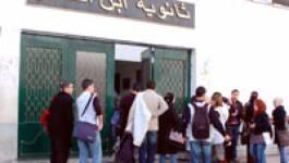 La grève fait le plein dans les lycées et universités d'Alger