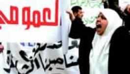 Algérie : la grève générale largement suivie