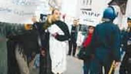 Algére : Menaces, intimidations… :  comment le pouvoir a essayé de briser la grève