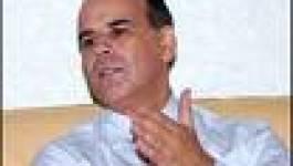 Qu'a voulu dire Hamraoui Habib Chaouki ? « L'Algérie est sur une pente glissante »