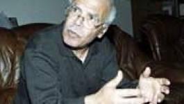 Hommage à Hachemi Cherif secrétaire général du MDS