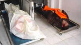 Ces haragas morts pour vivre leur vie Par Hassane Zerrouky