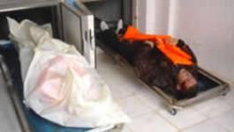 Reportage : Les cadavres des harragas dans les filets des pêcheurs italiens