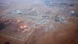« La vérité sur les réserves de gaz de l'Algérie »