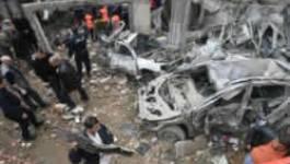 Double attentat d'Alger : douze membres du personnel de l'ONU tués, selon le PNUD