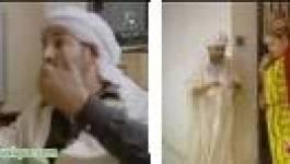 "Feuilleton ""Imarat Lhadj Lakhdar"" : Ferhat Mehenni dénonce"