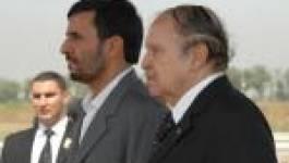 La visite de Bouteflika critiquée par la résistance iranienne