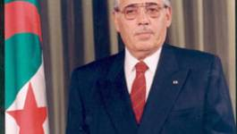 "Ali Kafi : ""Si Amirouche était en vie, il aurait exécuté Saïd Sadi"""