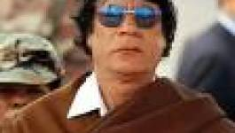 El Kadhafi propose une action en justice contre les crimes coloniaux !
