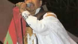 Cheb Khaled récidive, il donne un concert à Laàyoun !!