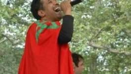 Khaled taxé de « Marocain » par des milieux algériens