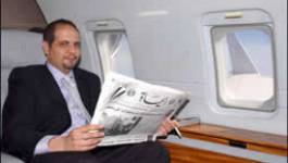 Khalifa : le pavé de l'ambassadeur anglais