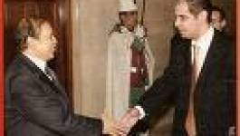 Bouteflika revient à l'époque Khalifa !
