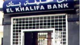 La justice française rouvre le dossier Khalifa et s'apprête à convoquer des personnes impliquées dans l'affaire