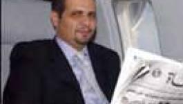 Extradition de Abdelmoumène Khalifa : l'Algérie insiste
