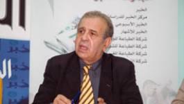 Algérie : Farouk Ksentini a choisi le mauvais jour
