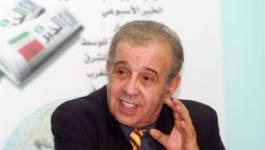 Algérie : Quand Farouk Ksentini se mord la queue….