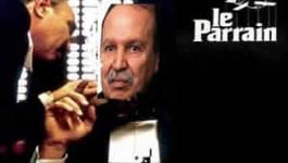 """Bouteflika ? C'est Don Corleone ! """