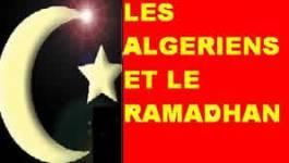 «Je suis musulmane, algérienne, kabyle et je suis fière de faire le ramadhan»