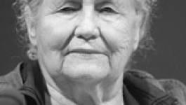 A 87 ans, la romancière britannique Doris Lessing décroche le prix Nobel de littérature 2007