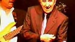La musique judéo-arabe en deuil : Lili Boniche, le crooner de la casbah s'est éteint