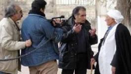 Aziz Mouats :  « Jean-Pierre Lledo a trahi le contrat moral qui le liait aux témoins »