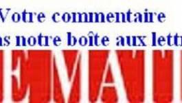 DANS LA BOÎTE DU MATIN : À Mohamed Benchicou et …. Ses lecteurs