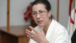 """Révision de la Constitution : Louisa Hanoune votera """"oui"""""""