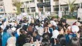 Appel à la grève nationale dans la fonction publique