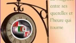 A SUIVRE MARDI DANS FORUM FREE ALGERIE : Le Maghreb et le temps qui tourne… Débat entre Maghrébins