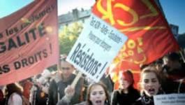France-immigration : des milliers de personnes défilent contre les tests ADN