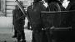 Heurts à Alger : Des manifestants arrêtés, plusieurs blessés