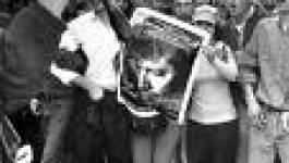 """Un """"Comité Vérité et Justice sur l'assassinat de Lounes MATOUB"""" voit le jour"""