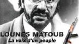 Algérie : Un nouveau film sur Matoub projeté vendredi à Paris