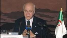 Affaire Mecili : Le gouvernement algérien s'exprime