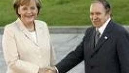 Angela Merkel à Alger : Les Allemands se plaignent de la cacophonie algérienne