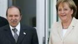 Merkel portera à Bouteflika les plaintes des chrétiens persécutés