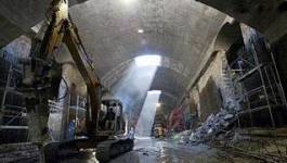 Le métro ne sera pas prêt avant 2010