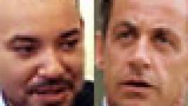 Le roi du Maroc boude le lancement de l'UPM